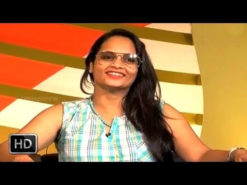 Interview with Kollywood Personalities - Actress Suja Varunee | Interview| 30 Minutes