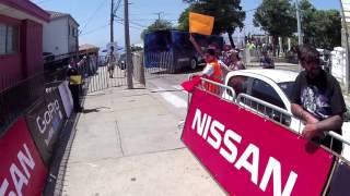 1st Citydownhill race in CHILE  Red Bull Valparaiso Cerro Abajo Track preview 2, POV Polcster, supp