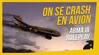 Le CRASH | ARMA 3 RP