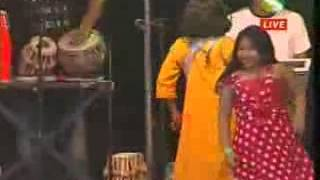 Bangla Song  By Momotaj Baishakhi Mela 2009 London    Oh Panka