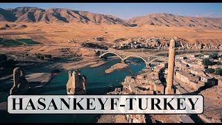 Turkey-Hasankeyf Part 25
