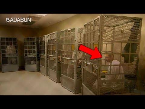 Xxx Mp4 Así Vive El Chapo En Prisión Peor Que Un Animal 3gp Sex