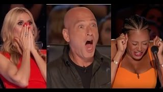 Top 10 UNBELIEVABLE And MIND BLOWING Performances America's Got Talent 2016