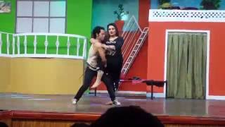 Iram ch new mujra dance 2016 amazing dance by Pakistani Actors Stage dramas
