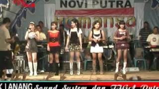 ROMANSA BANGSRI 2010 (NOVIPUTRA)_KUINGIN SETIA_ALL ARTIS
