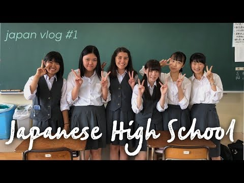 Xxx Mp4 A Day In A Japanese High School Japan Vlog 1 3gp Sex