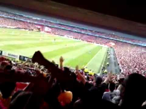 Benfica trabzonspor champions 2011 NN