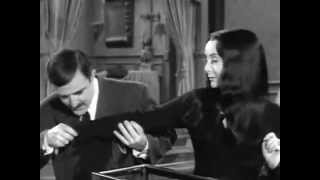 Gomez and Morticia || Take My Breath Away || The Addams Family