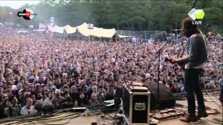 The War on Drugs - Best Kept Secret Festival (2014)