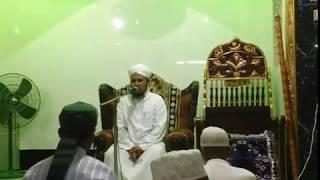 Mehfil e Lailatul Qadar by Allama Jasim Uddin Rezvi | Islamic bangla Waz 2016 |