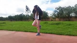 Manal -Taj / dance