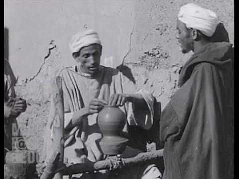 Xxx Mp4 Maroc 19291930 Artisans Marchs Sonore 3gp Sex
