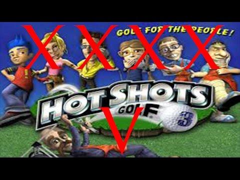 Xxx Mp4 Hot Shots Golf 3 Part XXXXV Too Many Nicknames 3gp Sex