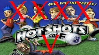 Hot Shots Golf 3 - Part XXXXV - [Too Many Nicknames]