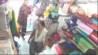Rakhial mobile chor in shah cutpice center