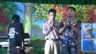 Dain Daung - the funniest Myanmar Comedian