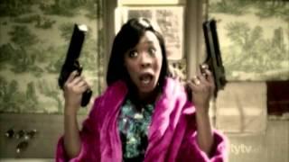 I'm Gettin' A Gun (Everybody Hates Chris)
