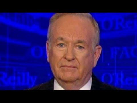 Breaking Bill O Reilly Just Got Fired From Fox News