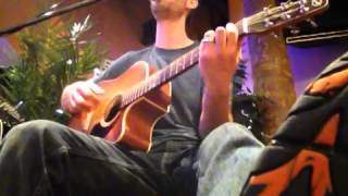 Leo - Hallelujah (cover Leonard Cohen) - Live at Carnaval Brazilian Grill - Sioux Falls, SD