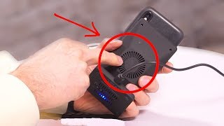 This Wireless Charger Deal has an Amazing SECRET feature (iPhone & Android)