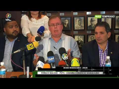Xxx Mp4 Venezuela Cámara De Comercio Del Zulia Denuncia Graves Perdidas Por Fallas Eléctricas VPItv 3gp Sex