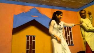 Desi girl dance gadi tu manga de orignal audio HD
