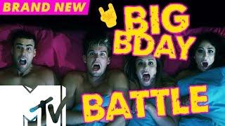 NEW GEORDIE SHORE BBB PROMO!! | MTV