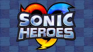 Sonic Heroes - Sonic Heroes [OST]