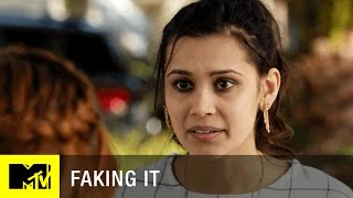 Faking It (Season 3) | 'Hear Me Out' Official Sneak Peek (Episode 10) | MTV