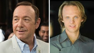 David Wilcock on Kevin Spacey