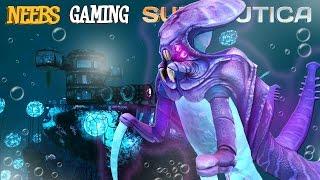 DEEP HIDDEN BASE | Subnautica #13