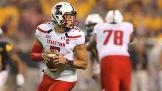 Patrick Mahomes II NFL Draft Hype Video | CampusInsiders