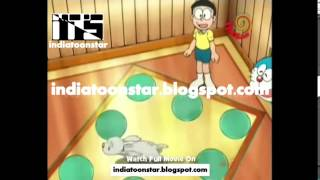 Doraemon The Movie Nobita The Explorer Bow! Bow! promo in HINDI HD