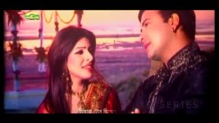 Bangla Song | Shakib Khan & Tinni | Tumi Ami, Ami Tumi, Ar Shopno | Se Amar Mon Kereche