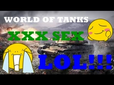 World of Tanks ( wot) xxx tank sex lol
