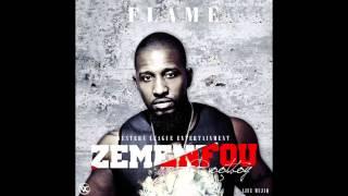 FLAME - ZEMENFOU