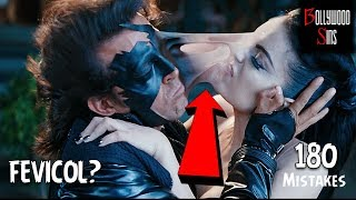 [PWW] Plenty Wrong With Krrish 3 Movie (180 MISTAKES) | Bollywood Sins #4
