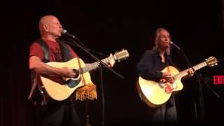 Barry McGuire - EVE OF DESTRUCTION - Portland June 8, 2012