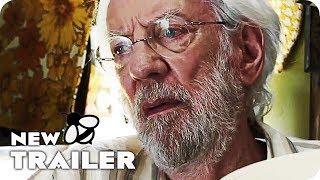 The Leisure Seeker Trailer (2017) Helen Mirren, Donald Sutherland Movie
