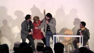 হাসির নাটক - ছাত্রলীগের আয়োজন Comedy Natok 2013