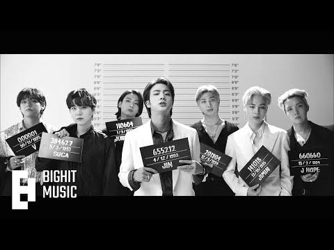 BTS 방탄소년단 Butter Official MV