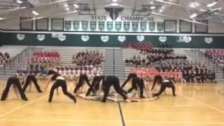 Portland State Dance Team