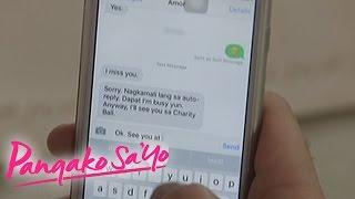 Pangako Sa'Yo: Wrong send