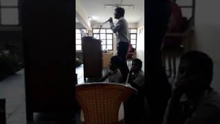 Murali meets meera. Neenade na by Vijay.J.
