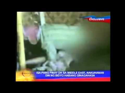 Xxx Mp4 Filipina Raped In Saudi Rapist Recorded A Vedio 3gp Sex