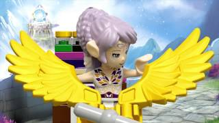 Aira's Creative Workshop - LEGO Elves - 41071 - Product Animation