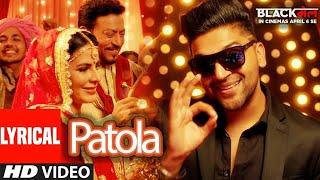 Patola+Lyrical+Video+%7C+Blackmail+%7C+Irrfan+Khan+%26+Kirti+Kulhari+%7C+Guru+Randhawa