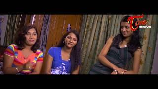 Hostel Girls Playing cloth remove game with Hero Krishnudu