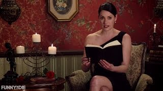 James Joyce's Love Letters with Paget Brewster