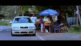 Second show malayalam movie sunny wayne & dulqar salman